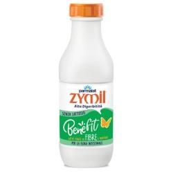 Parmalat Zymil Latte Benefit Fibre bottiglia da 1 litro