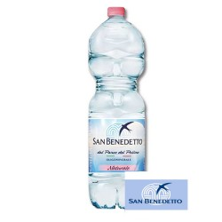 Sanbenedetto Acqua Easy Nat. 1Lt (pacco da 6)