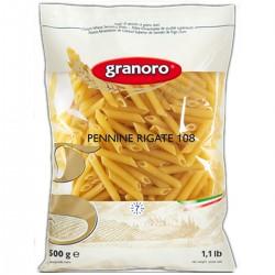 GRANORO PENNINE RIGATE 108 COTTURA 7 MIN DA 500 G