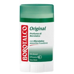 BOROTALCO DEO STICK ORIGINAL FRESH ML.40