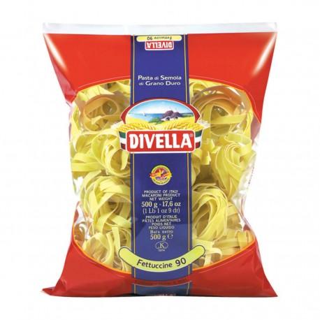 Divella Nidi n.90 Fettuccine 500 grammi
