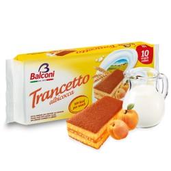 BALCONI  APRICOT TRANCETTO X10 GR.280