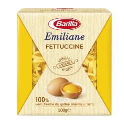 BARILLA EMILIANE FETTUCCINE ALL'UOVO 500 GRAMMI