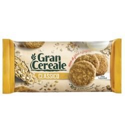 Grancereale Classic Biscuit 500 Grams Pack