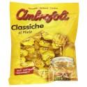 AMBROSOLI Caramelle Classiche Gusto Miele Confezione In Sacchetto Da 135 grammi