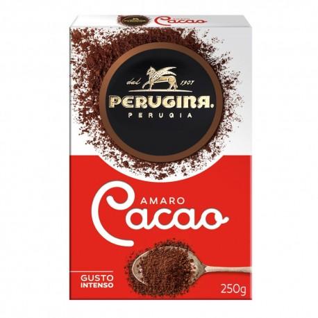 Perugina Cacao Amaro Grammi 250