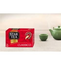 STAR TEA LINEA CLASSICO 25 FILTRI X 1,5G STAR