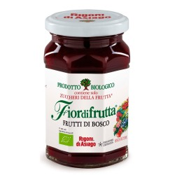 RIGONI FIORDIFRUTTA BIO WILDBERRIES GR.250