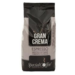 GRAN CREMA MISCELA DI CAFFE IN GRANI 1KG SPECIAL COFFEE