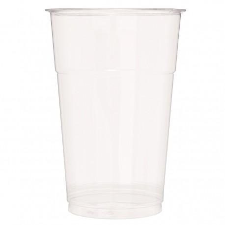ARISTEA Bicchieri pet 500 cc Confezione da 50 pezzi