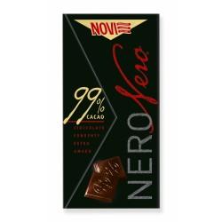 NOVI NERO NERO CACAO 99% GR.75