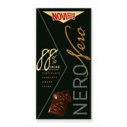 NOVI NERO NERO CACAO 88% GR.75