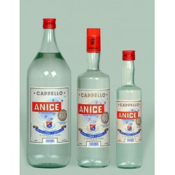 CAPPELLO ANISE 40 CL.50