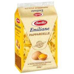 BARILLA Emiliane Pappardelle All'uovo 250 Grammi