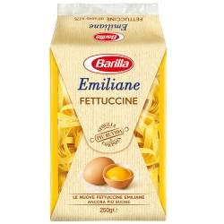 BARILLA Emiliane Fettuccine All' Uovo 250 Grammi