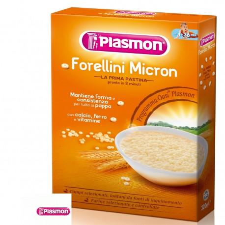 Plasmon Pastina Fiorellini Micron 320 gr.