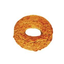DIVELLA Biscotti Ottimini Integrali Da 400 Grammi