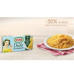 Star il Mio Dado Classico -30% di Sale 10 Dadi 100 grammi
