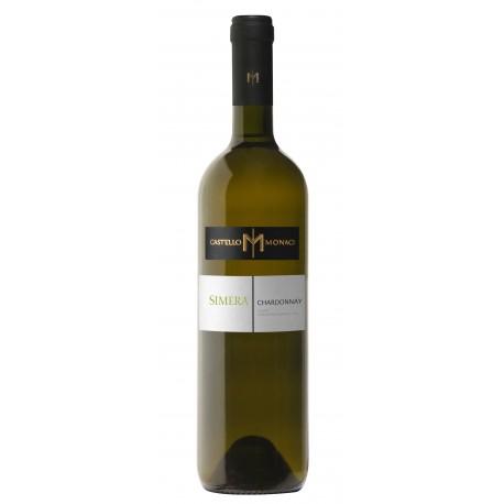 Castello Monaci Simera Chardonnay Salento IGT 750 ml