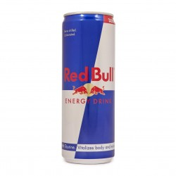 REDBULL ENERGY DRINK 24 LATTINE DA 355 ML