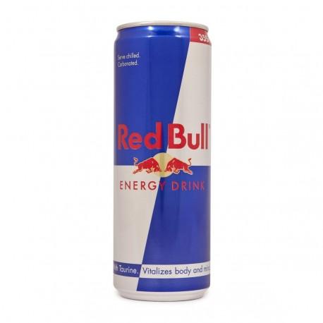 REDBULL ENERGY DRINK 24 LATTINE DA 355 ML