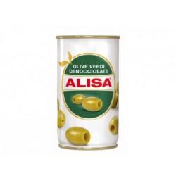 ALISA OLIVE VERDI DENOCCIOLATE LATTINA GR.340