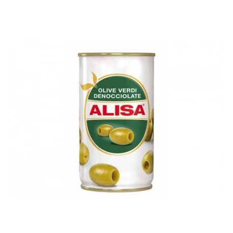 ALISA OLIVE GREEN OLIVES CAN gr.340