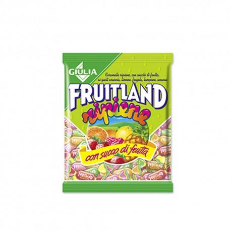 Giulia Dure Filled Candies Fruit Taste 1 Chilogram Packaging