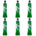 Multipack da 6 Bottiglie di Artic Vodka Alla Menta Verde da 70 cl Ciascuna
