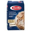 BARILLA Farina Integrale Di Grano Tenero 1000 Grammi