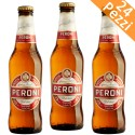 PERONI BEER BOTTLE CL.33 - 24 PZ.