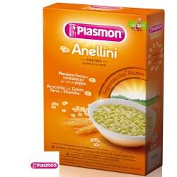 Plasmon Pastina Anellini 340 gr.