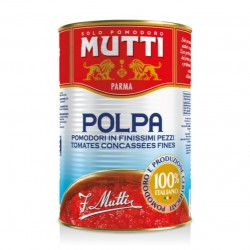 MUTTI Pulp Finissima Pack From 4.05 Kilograms