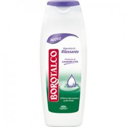 BOROTALCO BAGNODOCCIA RILASSANTE ML.500