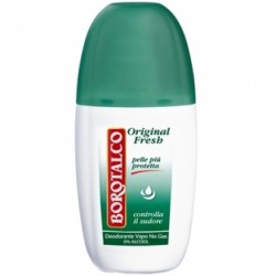BOROTALCO DEO VAPO ORIGINAL FRESH ML.75