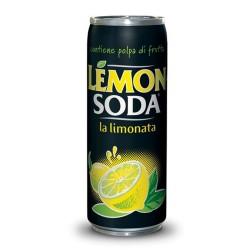 LEMONSODA 24 LATTINE DA 33 CL