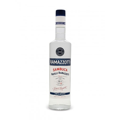 RAMAZZOTTI SAMBUCA CL.70