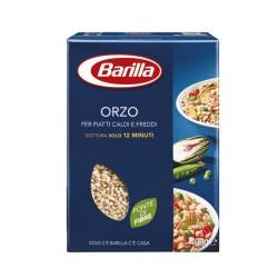 BARILLA Orzo Per Piatti Caldi E Freddi Cottura 12 Minuti 400 Grammi
