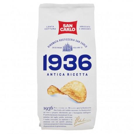 1936 SAN CARLO Antica Ricetta Confezione Da 150 Grammi
