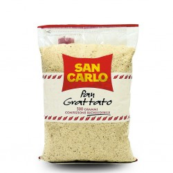 SAN CARLO PAN GRATED PACK OF 500 GRAMS