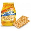 CRICH Crackers non Salati in Superficie in Sacchetto da 750 Grammi