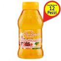 Pianamiele Wildflower Honey Pack 12 Squeezer 400 grams each
