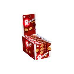 Ringo al Cacao Confezione da 24 Monoporzioni da 55 Grammi Ciascuna