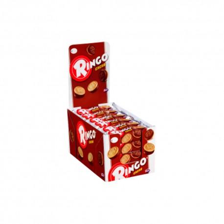 Ringo Taste Cocoa Box of 24 single portions of 55 grams each