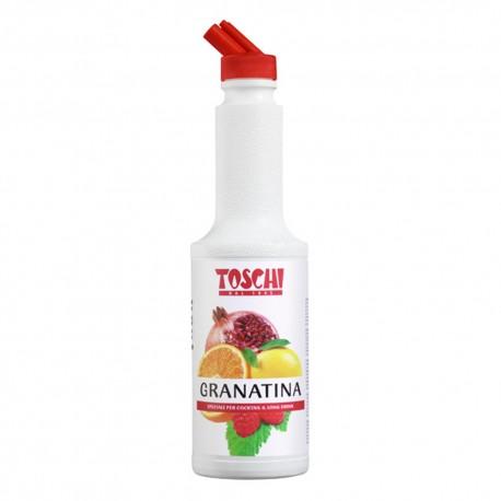Toschi Acrobatic Grazed Fruit Syrup 1,32 Kg