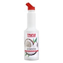 Toschi Acrobatic Fruit Coconut Syrup 1,32 Kg