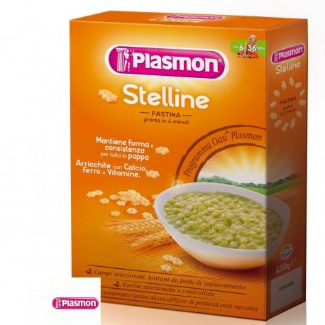 Plasmon Pastina Stelline 340 gr.