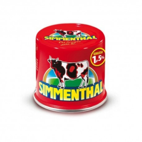 Simmenthal Carne Bovina Classica 3 Confezioni da 140 Grammi Ciascuna
