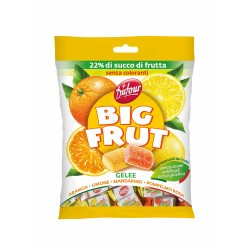 DUFOUR BIG FRUT CANDIES GELEE GR.180 FIOR CITRUS