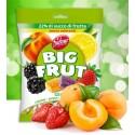 DUFOUR BIG FRUIT CANDIES GELEE gr.180 MEDITERRANEAN FRUITS